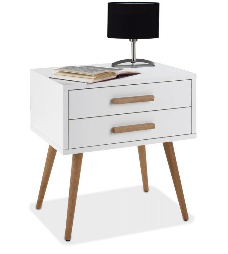 25 best nachttisch wei trending ideas on pinterest nachttisch ikea moderner retro and. Black Bedroom Furniture Sets. Home Design Ideas