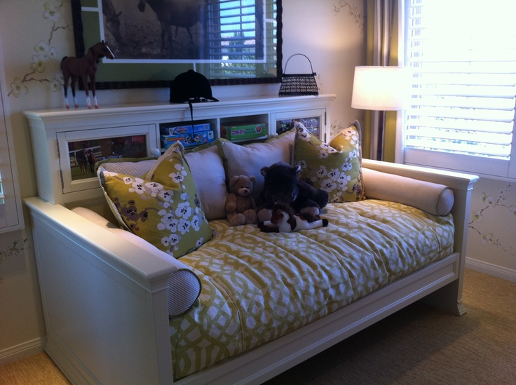 daybed ideas home stuff pinterest