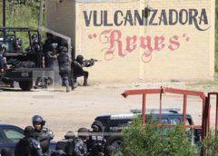 Policías sí fueron armados al operativo en Nochixtlán: CNDH