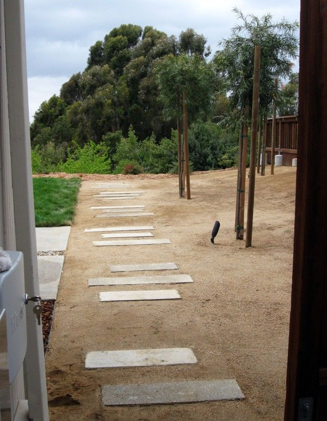 http://www.pocreator.com/beautiful-crushed-granite-and-flagstone-walkway-design-ideas/