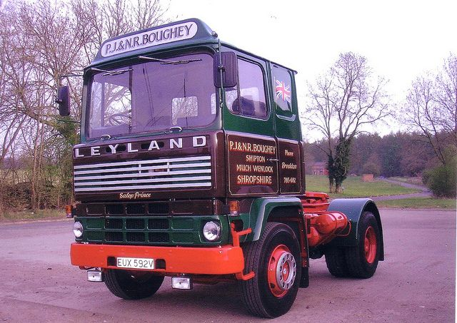 1525 Best Old British Lorries Images On Pinterest