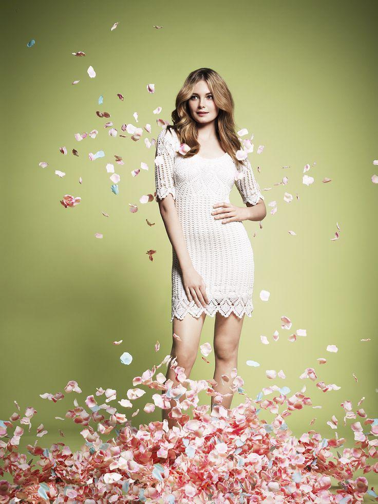 REVIEW - Confetti Bloom