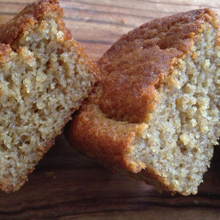 Recipe GF Banana Muffins by cindyalice - Recipe of category Baking - sweet