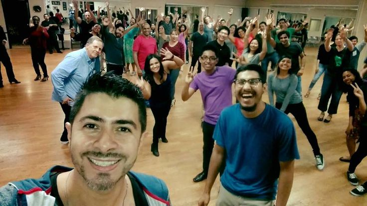 We are all a #salsa #family, #friends #learning together, and having #fun. We offer #Weekly #Salsa and #Bachata #Classes, Monthly #Salsa #Bootcamps, and #Private #Lessons, at #Danscene #Dance #Studio