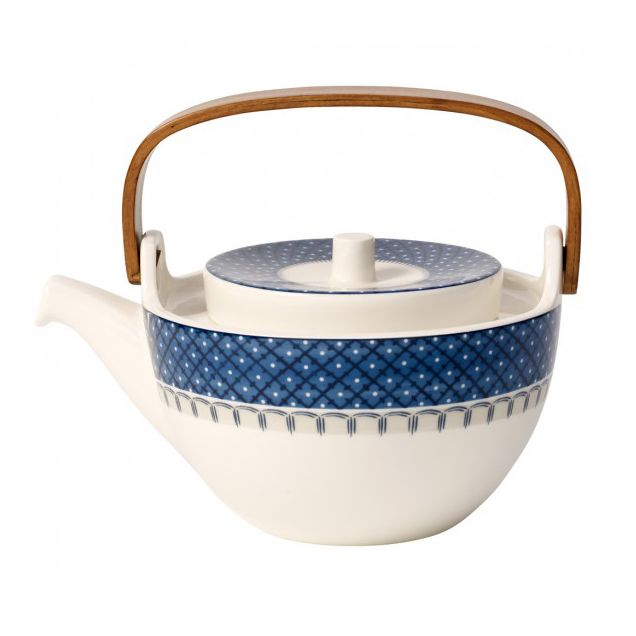 Casale Blu Tekanne 1L - Villeroy & Boch - Villeroy & Boch - RoyalDesign.no