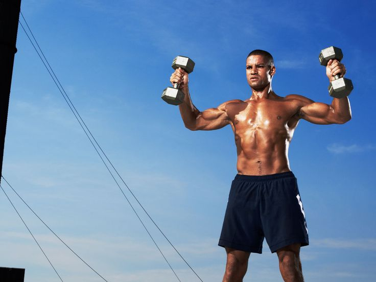 10 strength-building strategies that will never die http://www.mensfitness.com/training/build-muscle/10-strength-building-strategies