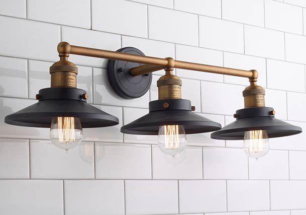 Highlight Bathroom With Bathroom Light Fixtures Unique Bathroom Light Industrial Light Fixtures Bathroom Industrial Bathroom Lighting Bathroom Light Fixtures