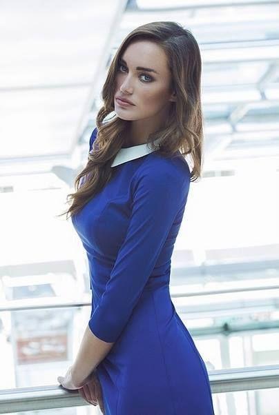 Serbian Model Jelena Milosavljević | Serbian Women | Pinterest ...