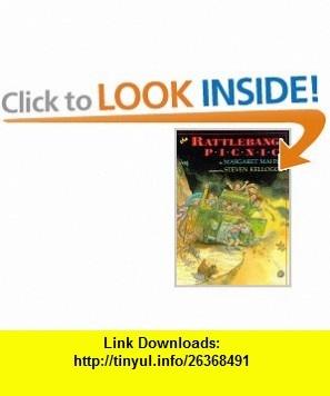 The Rattlebang Picnic (9780803713185) Margaret Mahy, Steven Kellogg , ISBN-10: 0803713185  , ISBN-13: 978-0803713185 ,  , tutorials , pdf , ebook , torrent , downloads , rapidshare , filesonic , hotfile , megaupload , fileserve