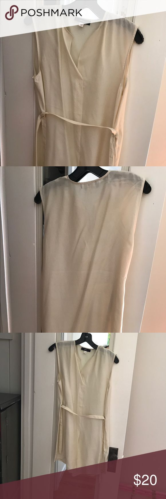 Diesel Top Off white Diesel Top. Worn once. In very good condition. Size XS Diesel Tops