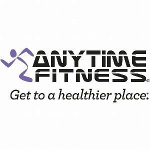 Anytime Fitness | Get to a Healthier Place.®