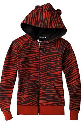 abbey dawn hoodie :3