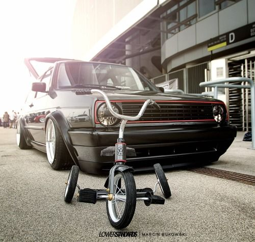 Volkswagen Birmingham Al: 17 Best Images About VW Golf MK2 On Pinterest