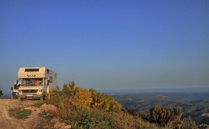 Reiseberichte meiner Touren mit dem Wohnmobil in ganz Europa: ✔ Deutschland ✔ Polen ✔ Kroatien ✔ Spanien ✔ Portugal ✔ Frankreich