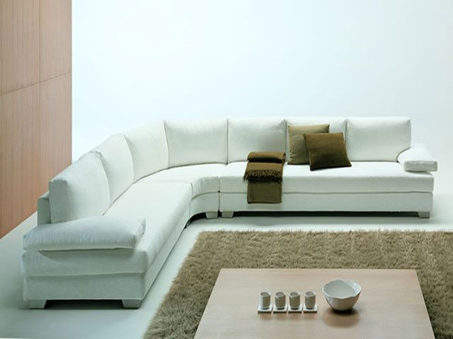 5 Corner Sofa Designs To Affect The Look And Function Of Your