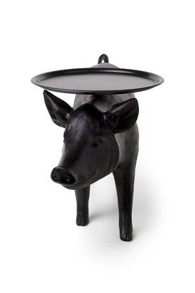 Moooi Pig Table - I'm thinking next the my Octopus Chair?
