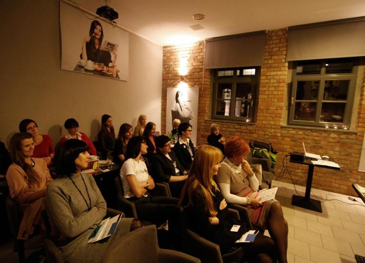 Spotkanie Klubu Kobiet Przedsiębiorczych w Kukanii   www.babilad.pl