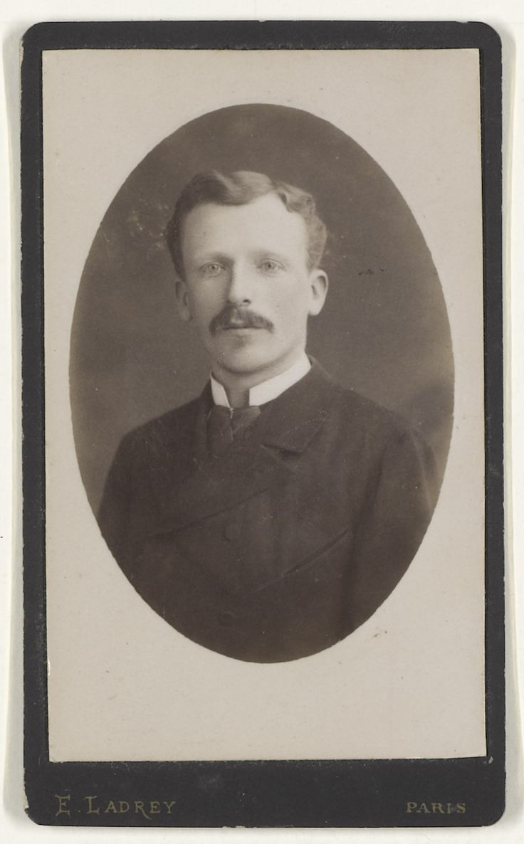 """Theo van Gogh, Vincent's brother. 1882 """"Ah, I hope to live to 87 and drink from the the goblet of life to the dregs."""""""