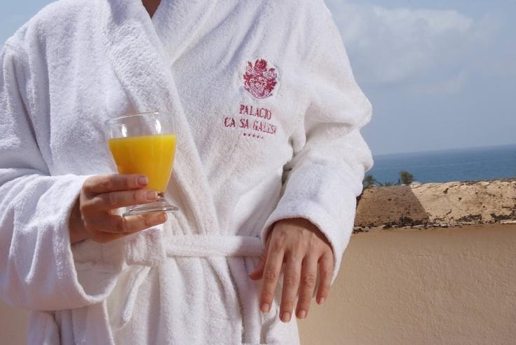 Drink & Relax // Hotel Palma de Mallorca - Majorca