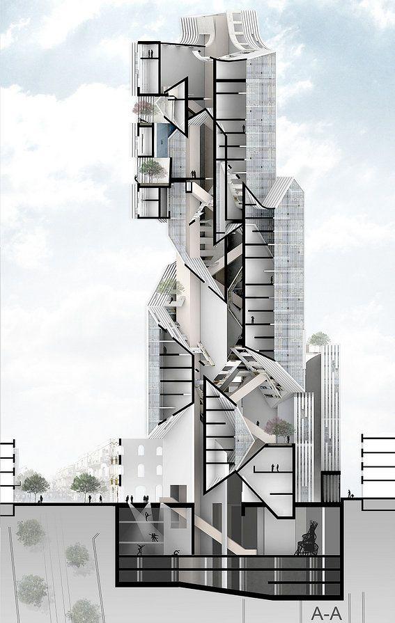 Anton Bronstein Architect