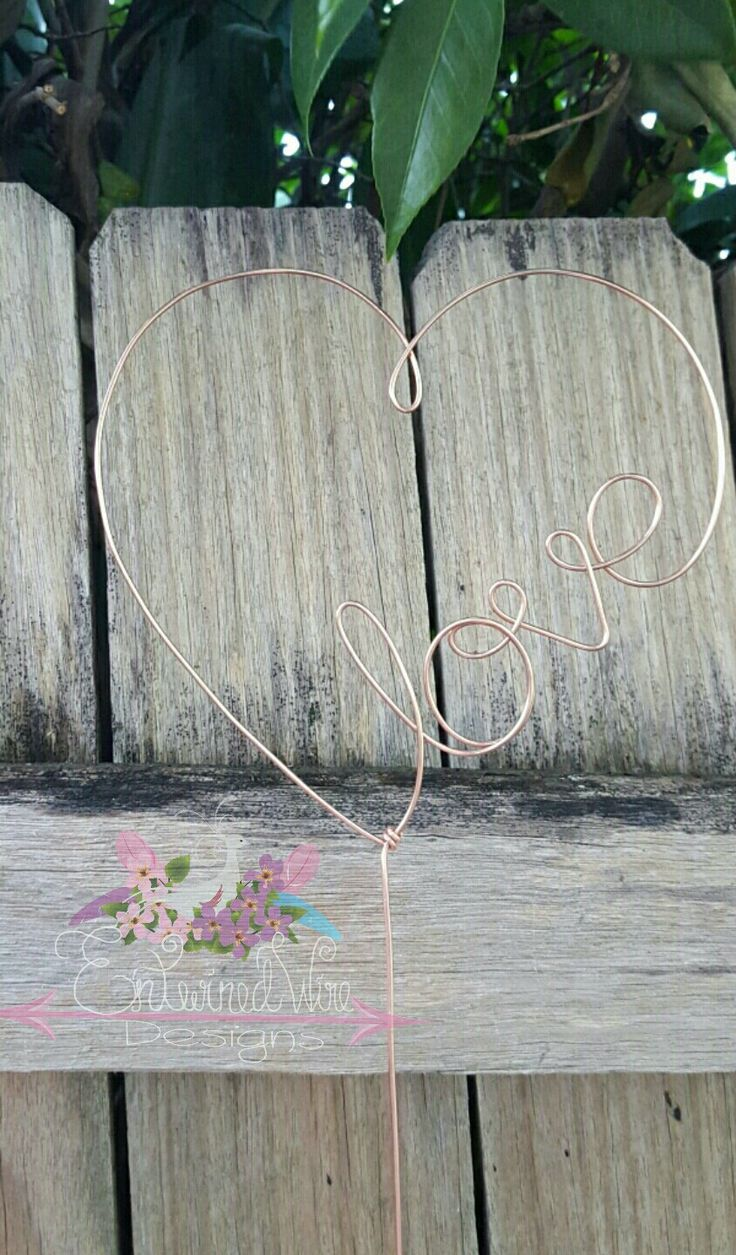 388 best Draht Wire images on Pinterest | Iron, Wire work and Wire