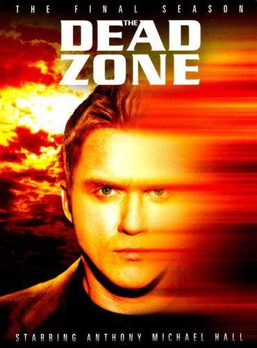 Dead Zone: The Final Season [3 Discs] [DVD]