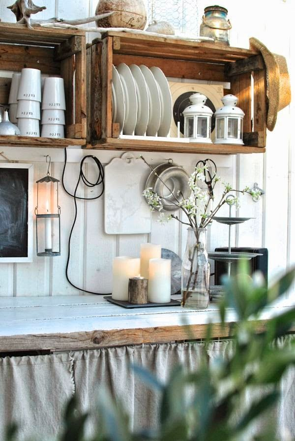 rustic outdoor kitchen hannas Conservatories apple twigs exit signs våningsfat