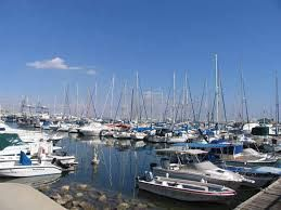 Glyfada Marina - Motor Yachts - Glyfada marina lies in the suburban area of Athens which is also home to Greece's most affluent citizens from millionaires to football players for motor and sailing yacht charters. Capacity :  780 berths