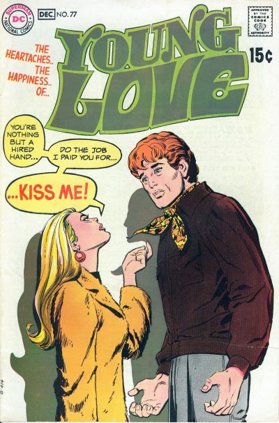 I Love Dc Comics : Kiss me and on pinterest