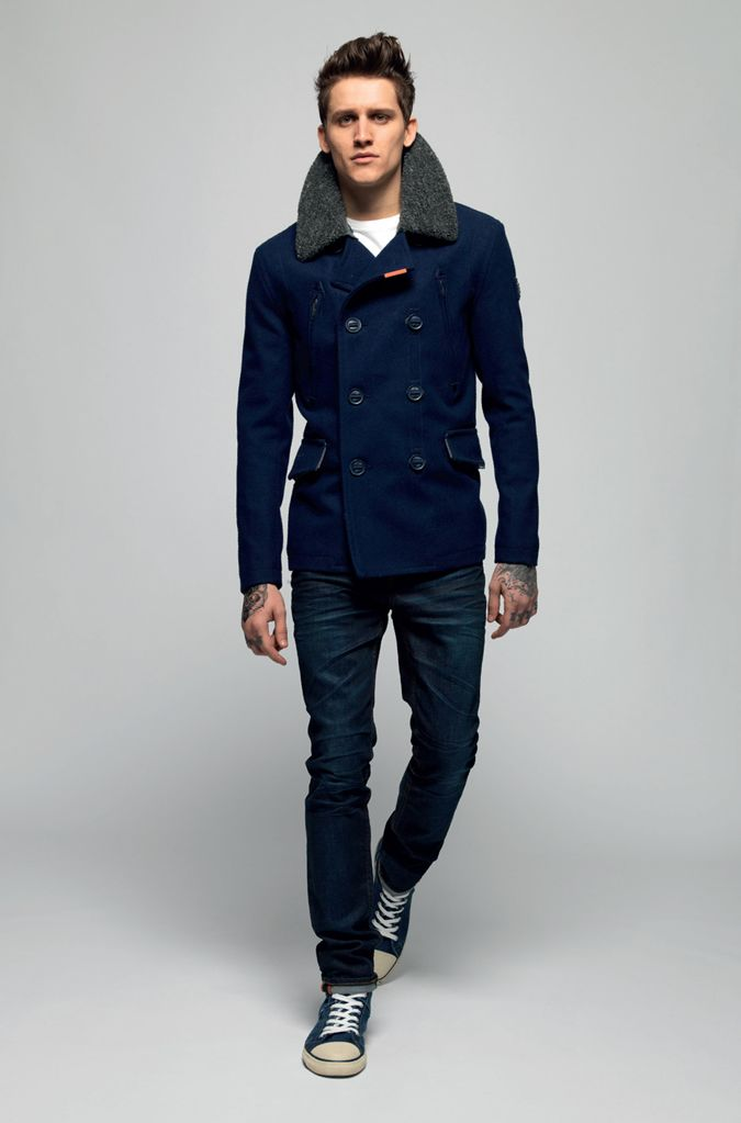 // Superdry AW13 Collection