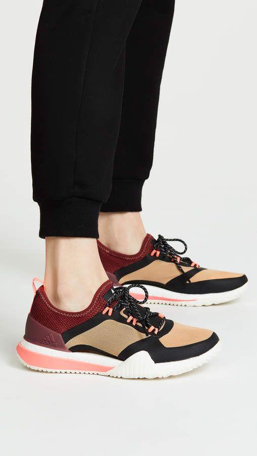 save off 94e0f 926c4 adidas by Stella McCartney PureBOOST X TR 3.0 Sneakers