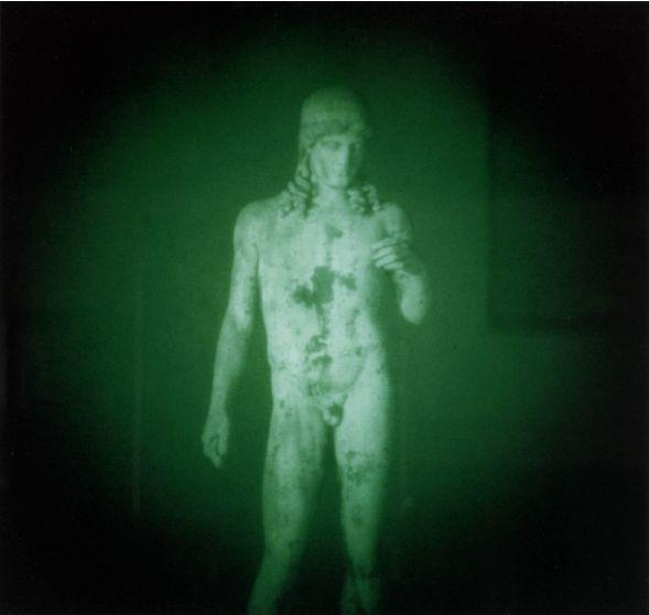 Thomas Ruff, Nacht 12 III (1992)