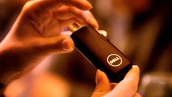 Dell's potential savior, a $100 Android computer the size of a USB stick, now shipping to testers