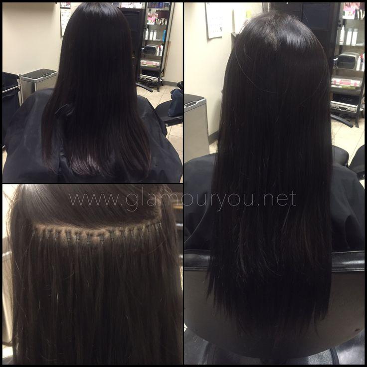 119 best salon plaza member spot images on pinterest maryland microtubemicrolink hair extensions pmusecretfo Gallery