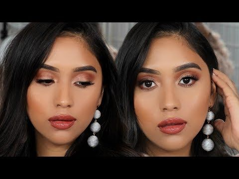 Soft Date Night Makeup ft IMAN Cosmetics Full face http://cosmetics-reviews.ru/2018/02/20/soft-date-night-makeup-ft-iman-cosmetics-full-face/