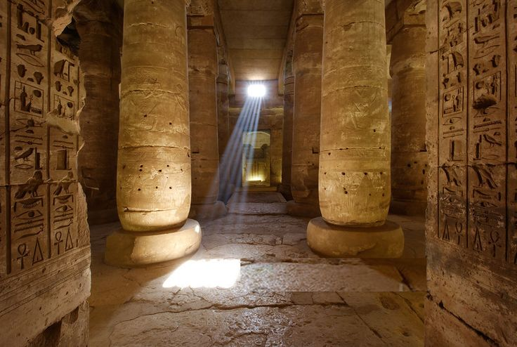 Over Day Dendera and Abydos Tour by Private Car .... Enjoy a wonderful day to visit Dendera temple which is dedicated to goddess Hathor- the cow headed woman- known as the Goddess of Love. Continue to Abydos where you will visit the temple of king Seti I.