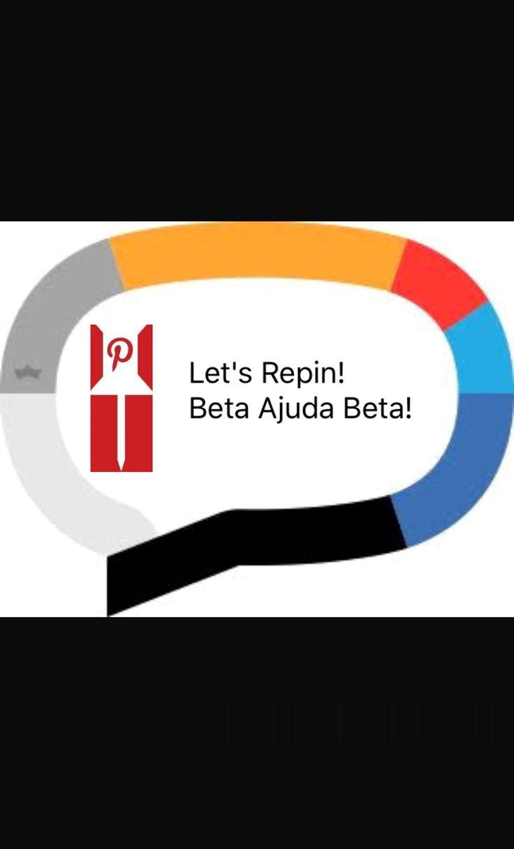 #Timbeta #Beta #Repins #BetaAjudaBeta #blablablametro #MissãoBeta #missaobeta #betalab