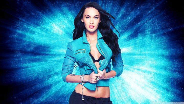 Wallpapers Collection «Megan Fox Wallpapers»