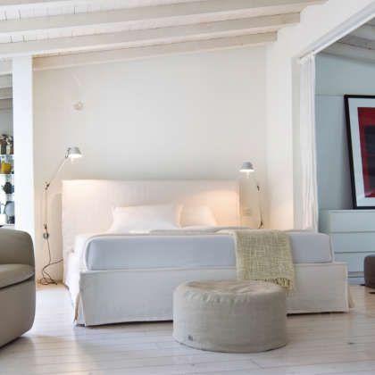 Versilia Queen-Size Bed