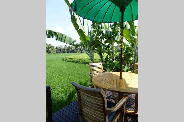 Bali Harmony Villas - ricefield views!  Romance for honeymooners!   http://baliharmonyvilla.com/