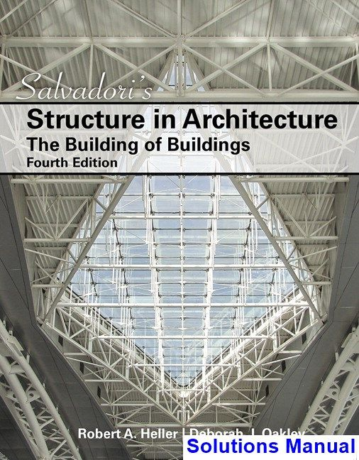 19 best petroleum engineer images on pinterest petroleum solutions manual for salvadoris structure in architecture the building of buildings 4th edition by salvadori ibsn fandeluxe Choice Image