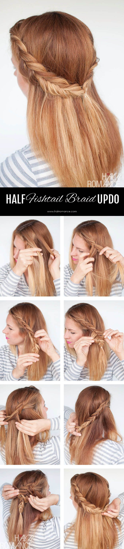 118 best Hair Tips & Tutorials images on Pinterest