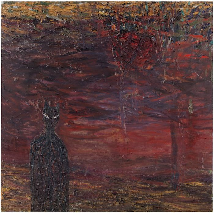 Rakas Romeo [rakas-romeo] : Nanna Susi - Taidetta, maalauksia 2014,