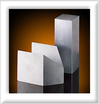 Characteristics and Application of Lead Bricks  #Leadbricks are used in areas where protection from very high intensity radiation is required. #Medi-Ray™ manufactures different types of lead bricks with interlocking features to assure maximum protection from harmful radiation. Call us at 877-898-3003 to learn more about #leadradiationshielding products.  Visit: http://goo.gl/wYI1r8