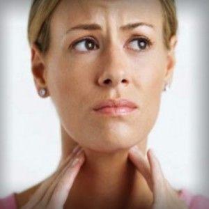 6 Common Symptoms Of Hypothyroidism