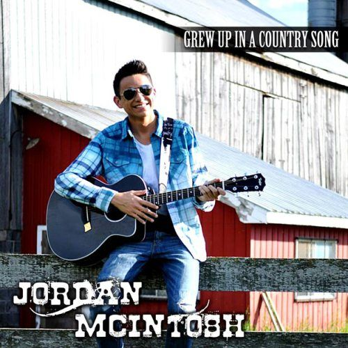 Amazing new country artist, Jordan McIntosh, takes Lil Wayne song and slays it. You gotta see this video.