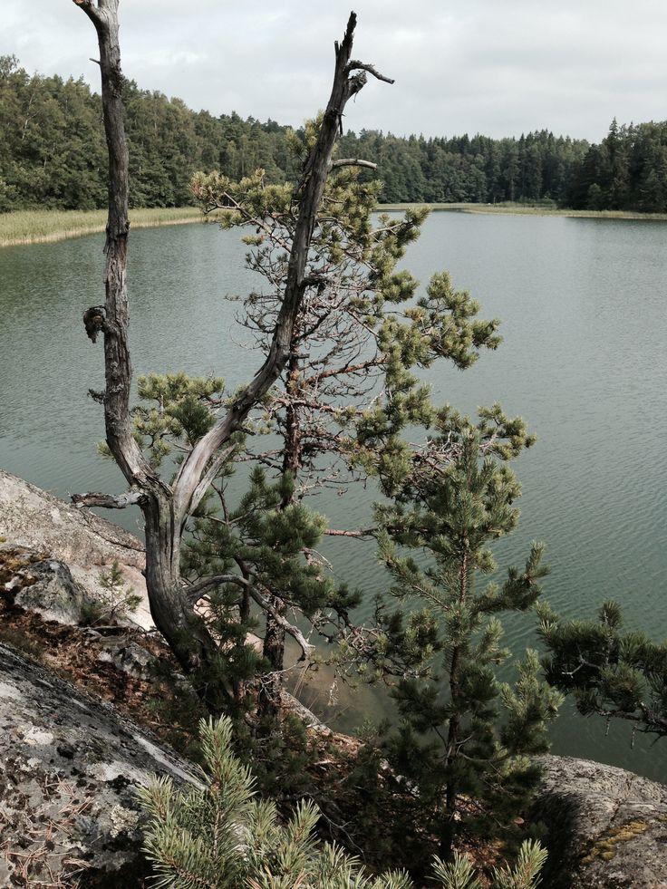 Inkoo archipelago, Finland