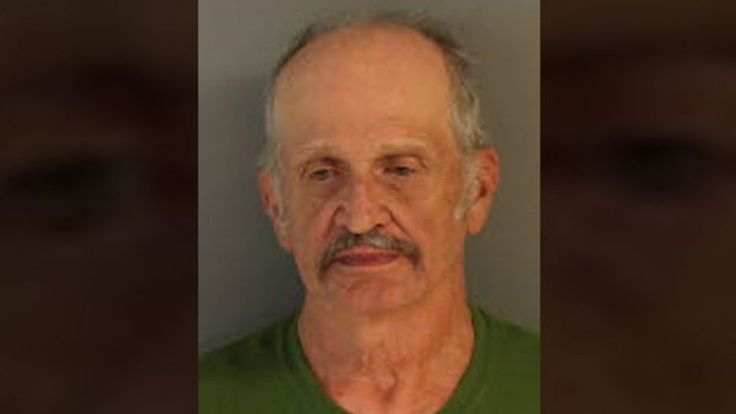 Pathetic that this creep was allowed to creep about for 16 more years bc the county didn't do their job, his name was printed inside the dentures!!
