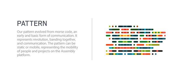 Assembly Branding on Behance