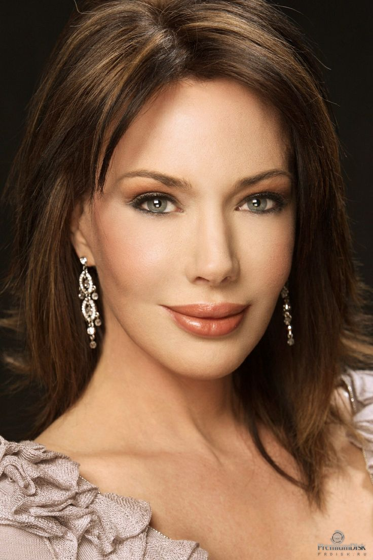 Taylor Hayes Forrester, played by Hunter Tylo-B | The Bold and the ...